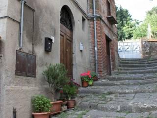 Foto - Appartamento via Costa San Pietro 27, Acquapendente