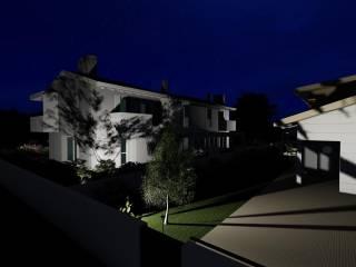 Foto - Villa, nuova, 250 mq, Abano Terme