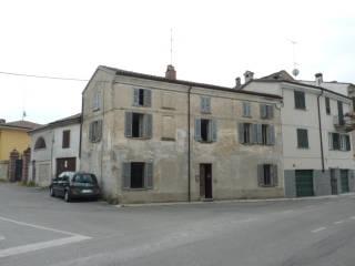Foto - Palazzo / Stabile via Privata, Rovescala