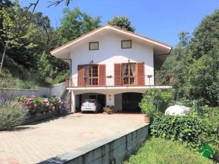 Foto - Villa, buono stato, 165 mq, Frossasco