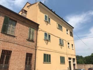 Foto - Attico / Mansarda via delle Vigne, Santo Spirito, Ferrara