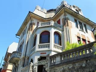 Foto - Villa, ottimo stato, 444 mq, Brunate