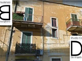 Foto - Trilocale all'asta via San Sebastiano 34, Campagnano di Roma