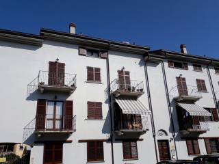 Foto - Bilocale piazza Biglia 7, Santhià