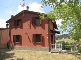 Foto - Casa indipendente via Valverde 9, San Benedetto Val di Sambro