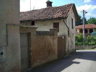 Foto - Rustico / Casale via Camillo Benso di Cavour 5, Cinaglio
