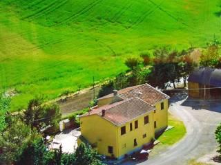 Immobile Vendita Montecatini Val di Cecina