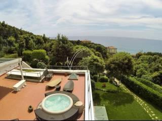 Foto - Villa via Aurelia, Castiglioncello, Rosignano Marittimo