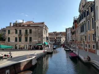 Foto - Trilocale Santa Croce, Santa Croce, Venezia