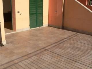 Foto - Trilocale via Serrati, Giustenice