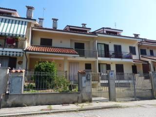 Foto - Casa indipendente via Giovanni Civra, Cercenasco