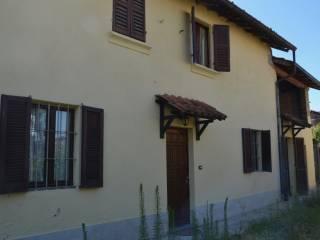 Foto - Villetta a schiera via Pisole 61, Zinasco