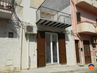 Foto - Casa indipendente via Monte Grappa, 89, Balestrate