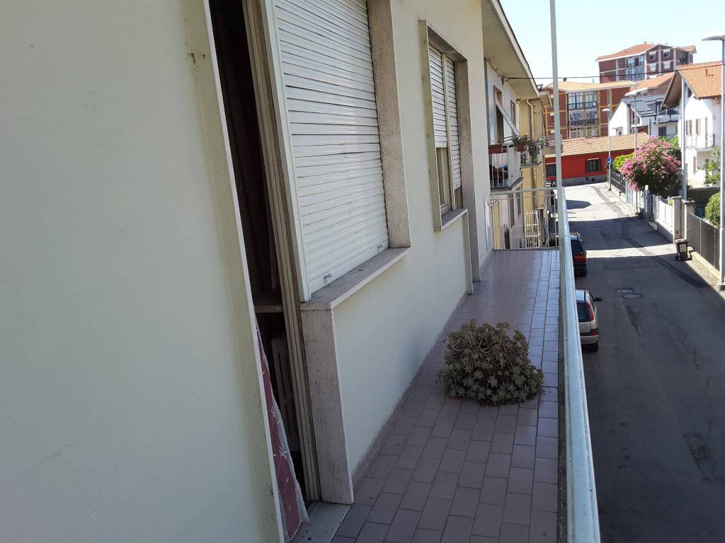 foto balcone Appartamento buono stato, primo piano, Settimo Torinese