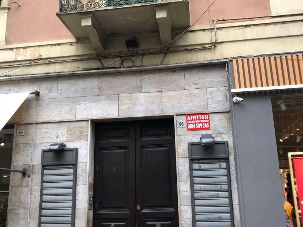 foto  Ufficio in Affitto a Sanremo