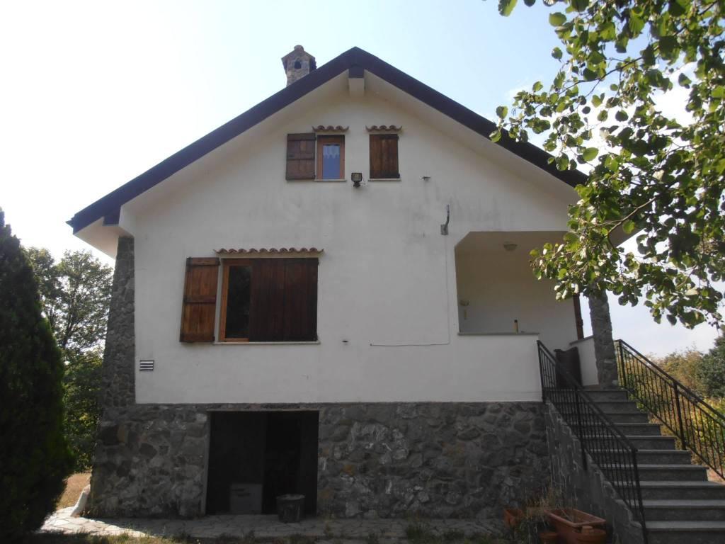 foto  Villa Capanne di Marcarolo, Bosio