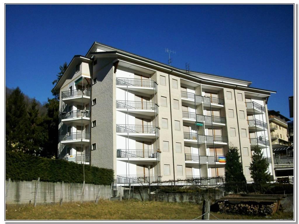 foto  Penthouse via Camillo Benso di Cavour, Sampeyre