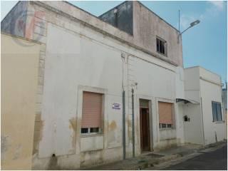 Foto - Casa indipendente via Giuseppe Garibaldi 38, Sanarica