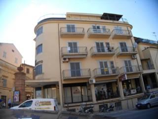 Foto - Bilocale via Nicolò Bonafede, Monte San Giusto
