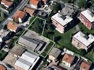 Foto - Terreno edificabile residenziale a Valmadrera