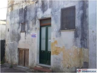 Foto - Casa indipendente via Vincenzo Bellini, Minervino di Lecce