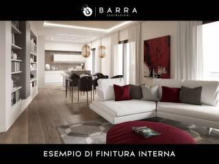 Foto - Appartamento via Monte Zovetto 28, Centro città, Cuneo