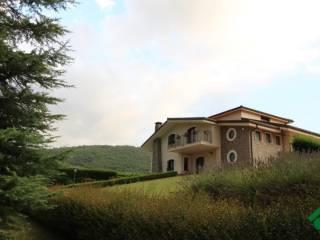 Foto - Villa unifamiliare via lampa, 2, Castel Morrone