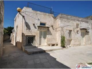Foto - Casa indipendente Vico Portapannocchia, Muro Leccese