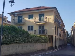 Foto - Trilocale via Guglielmo Marconi 4, Baronissi