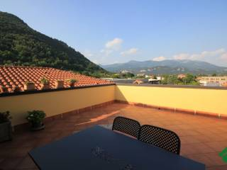 Foto - Trilocale via Alcide De Gasperi, Olgiate Molgora