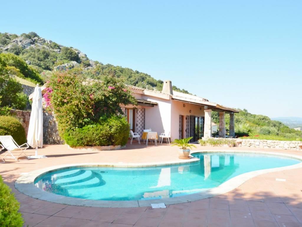 foto piscina Villa Strada Provinciale -Porto Cervo, Arzachena