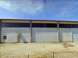 Foto - Box / Garage 300 mq, San Secondo di Pinerolo