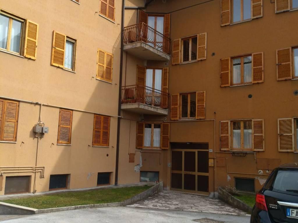 foto  Appartamento via Le Mosse 63, Camerino