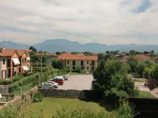 Foto - Trilocale via Vittorio Emanuele II, Moiana, Merone