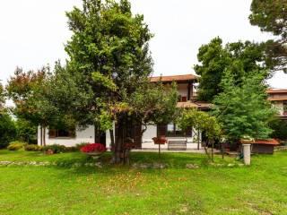 Foto - Villa via Piemonte 131, Masnago, Varese