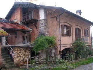 Foto - Casa indipendente all'asta via Tetti di dò, Boves