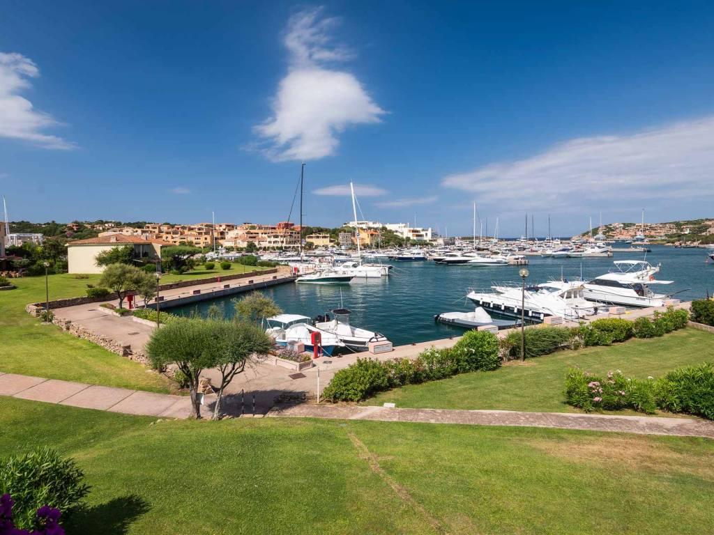 foto  Quadrilocale piano terra, Porto Cervo