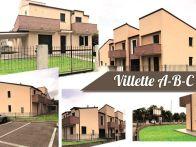Villetta a schiera Vendita Stanghella