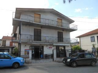 Foto - Casa indipendente viale Volturno, Vairano Patenora