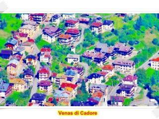 Foto - Trilocale 88 mq, Venas Di Cadore, Valle di Cadore