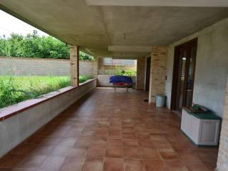 Foto - Villa, buono stato, 200 mq, Montesilvano