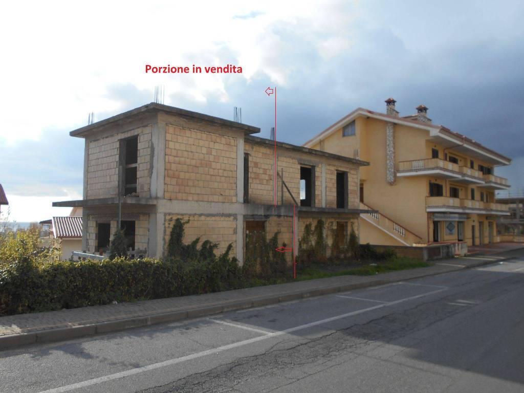 foto  Rustico / Casale corso Scalo Ferroviario, Grisolia