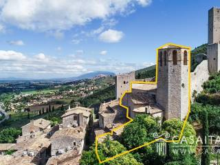 Foto - Haus via Franceschini 2, Campello sul Clitunno