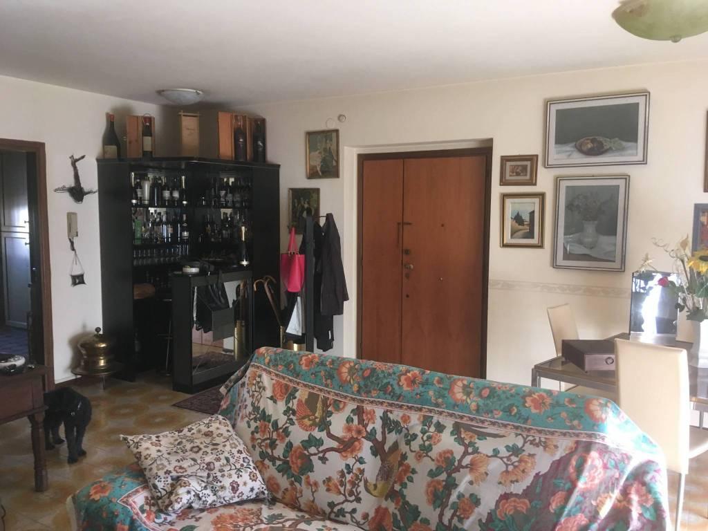 foto sala Attico / Mansarda via Duccio Galimberti, Pontedera