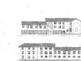 Foto - Casa indipendente 520 mq, da ristrutturare, Correzzana