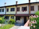 Villetta a schiera Vendita San Canzian d'Isonzo