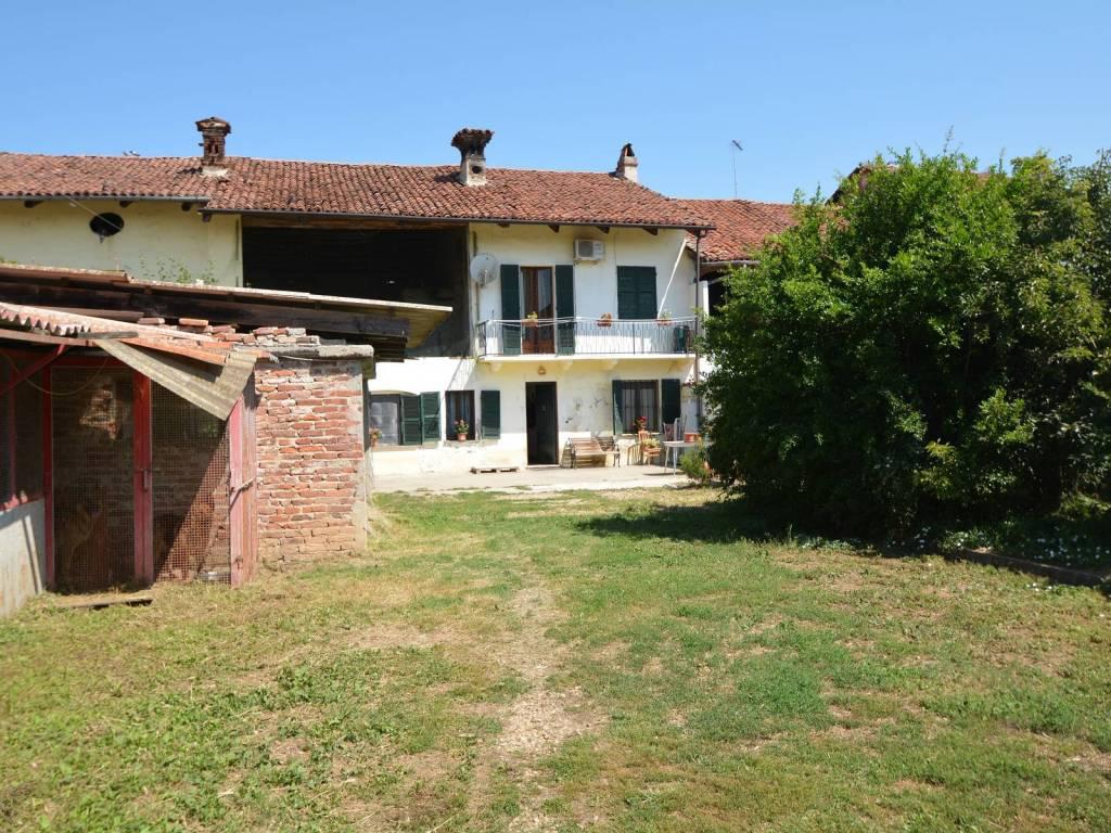 foto  Rustico / Casale via Ponte Rotto, Carmagnola