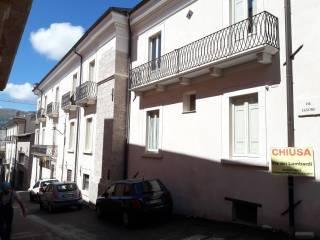 Foto - Trilocale via Giuseppe Garibaldi 60, Centro città, L'Aquila