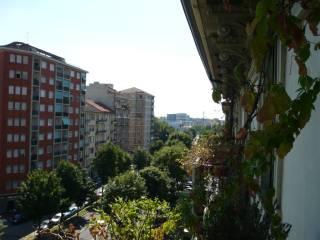 Foto - Appartamento ottimo stato, ultimo piano, Cenisia, Torino