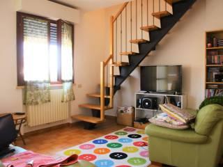Foto - Appartamento via matteotti, 6, Tavullia